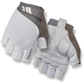 Giro Monica II Gel Handschuhe Damen weiß